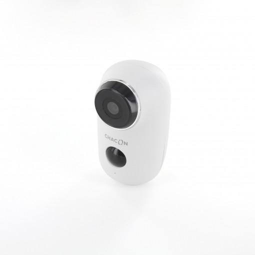 Caméra Wi-Fi HD extérieure sur batterie, 100% sans fil