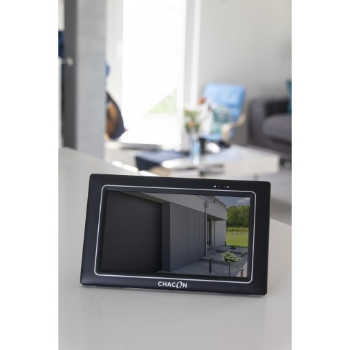 Kit écran sans fil 1TB avec 2 caméras