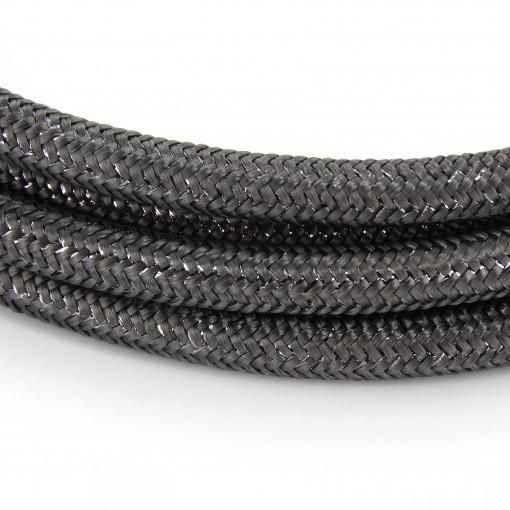 Câble textile 2x0,75mm2