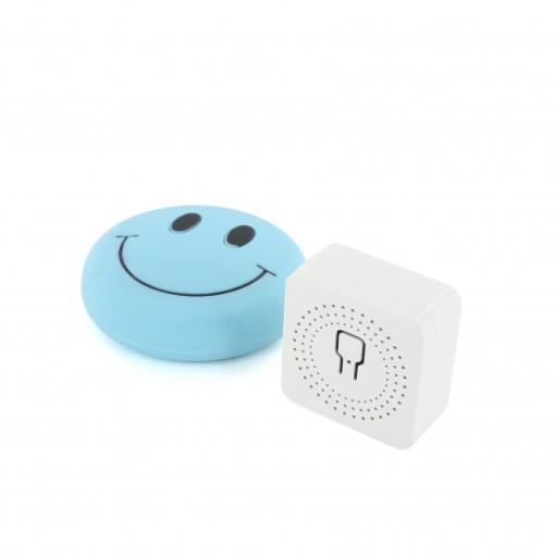 Pack grappige verlichting DiO2.0Verlichtingmodule & smileyschakelaar