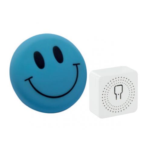 Pack de iluminação ludico DiO2.0Modulo iluminaçao e interruptor smiley