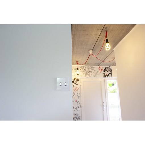 Pack design verlichting DiO 2.0Verlichtingmodule & whiteschakelaar