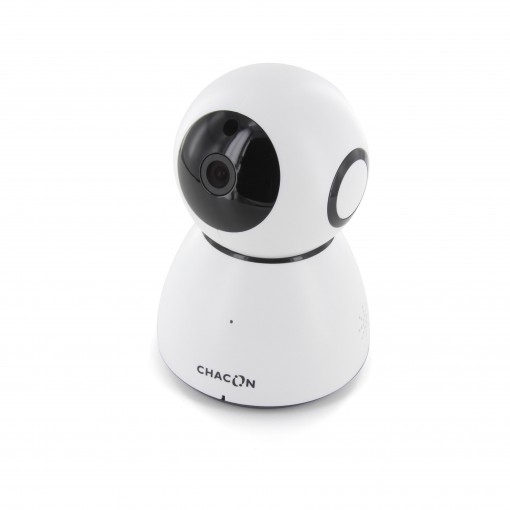 Rotating 1080P HD Wi-Fi camera