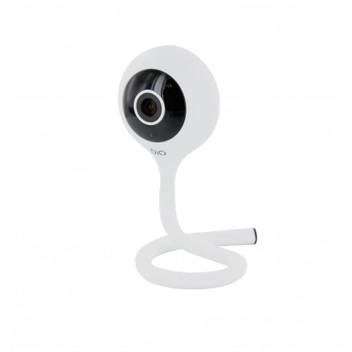 Cámara wifi HD con detección de sonido