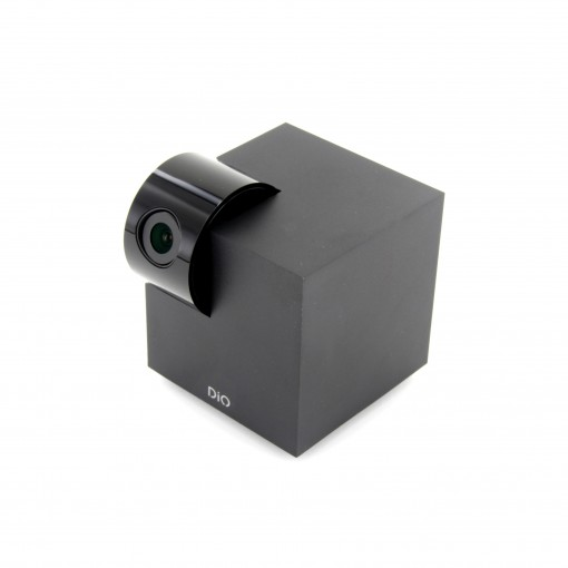 1080-P rotating Wi-Fi camera with private mode