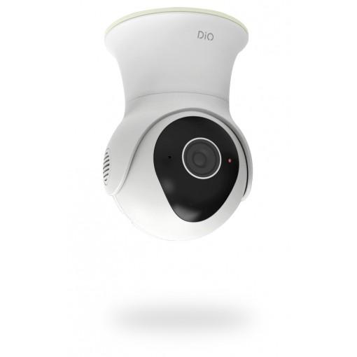 Caméra Wi-Fi rotative extérieur 1080P