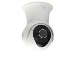 1080-P outdoor rotating Wi-Fi camera