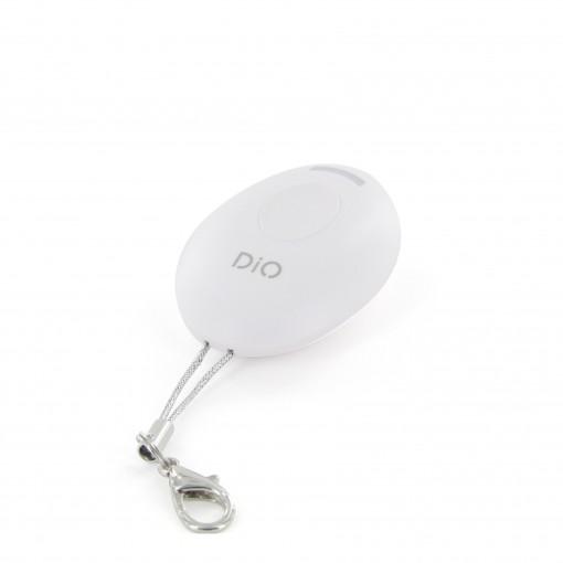 Telecomando porta-chaves