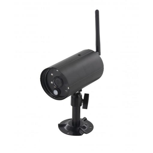 Extra draadloze camera