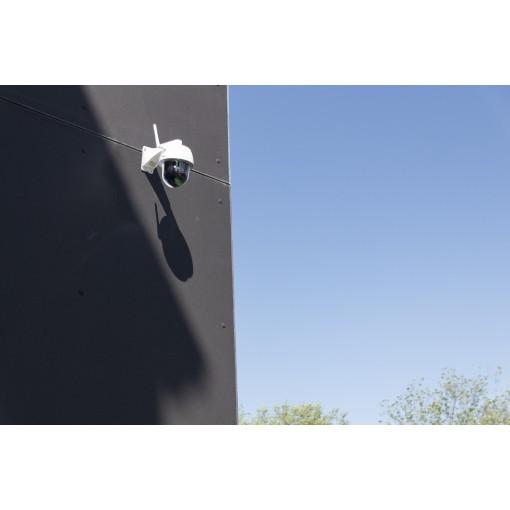 Gemotoriseerde IP-buitencamera