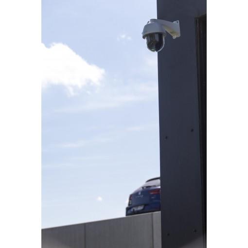 Cámara IP exterior motorizada