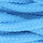 Cable textile soie torsadé tur HO3VV-F 2x0,75mm2 3m