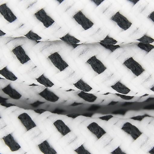 Cable 3D en relief Stracciatel HO3VV-F 2x0,75mm2 3m