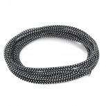 Cable 3D en relief Étoiles HO3VV-F 2x0,75mm2 3m