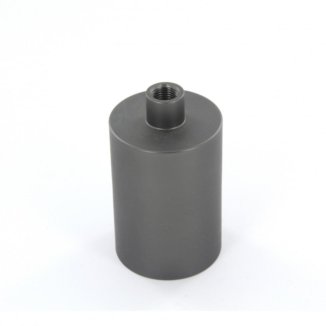 Douille métallique Mat