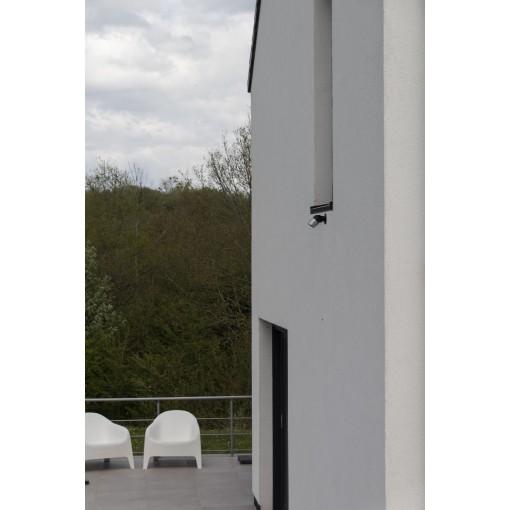 Cámara wifi HD+ exterior