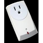 3 On/Off plugs (1800W) + remote control