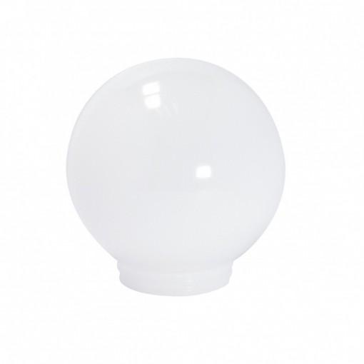 Bol acrylic 150 mm - doorzichtig - V