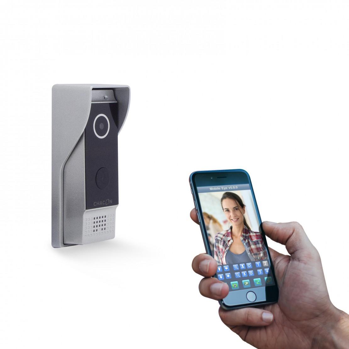 IP-videofoon
