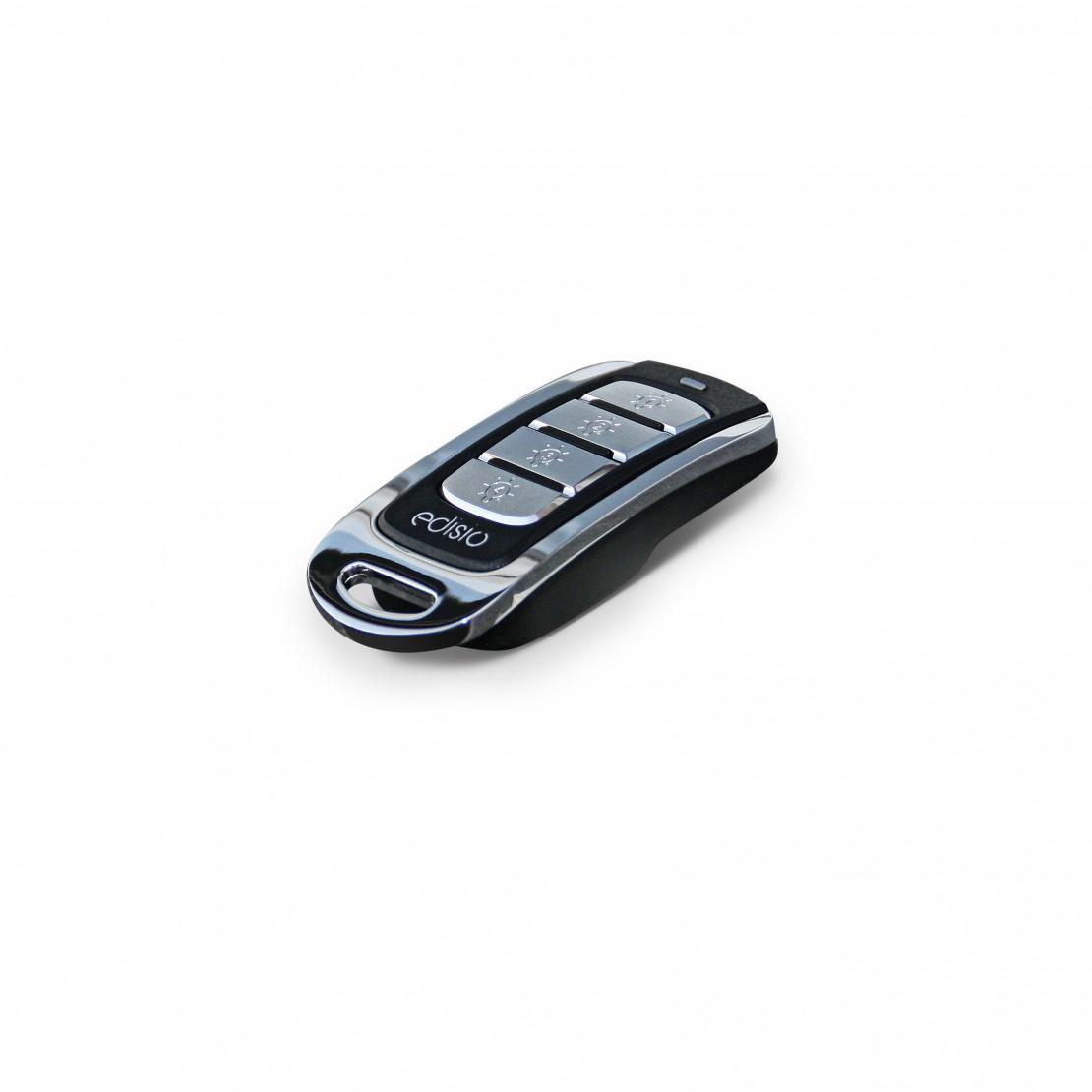4-channel remote control - 868 MHz