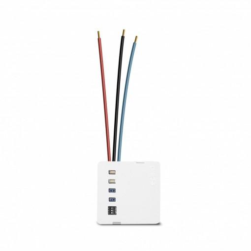 Emisor micromódulo 2 canales