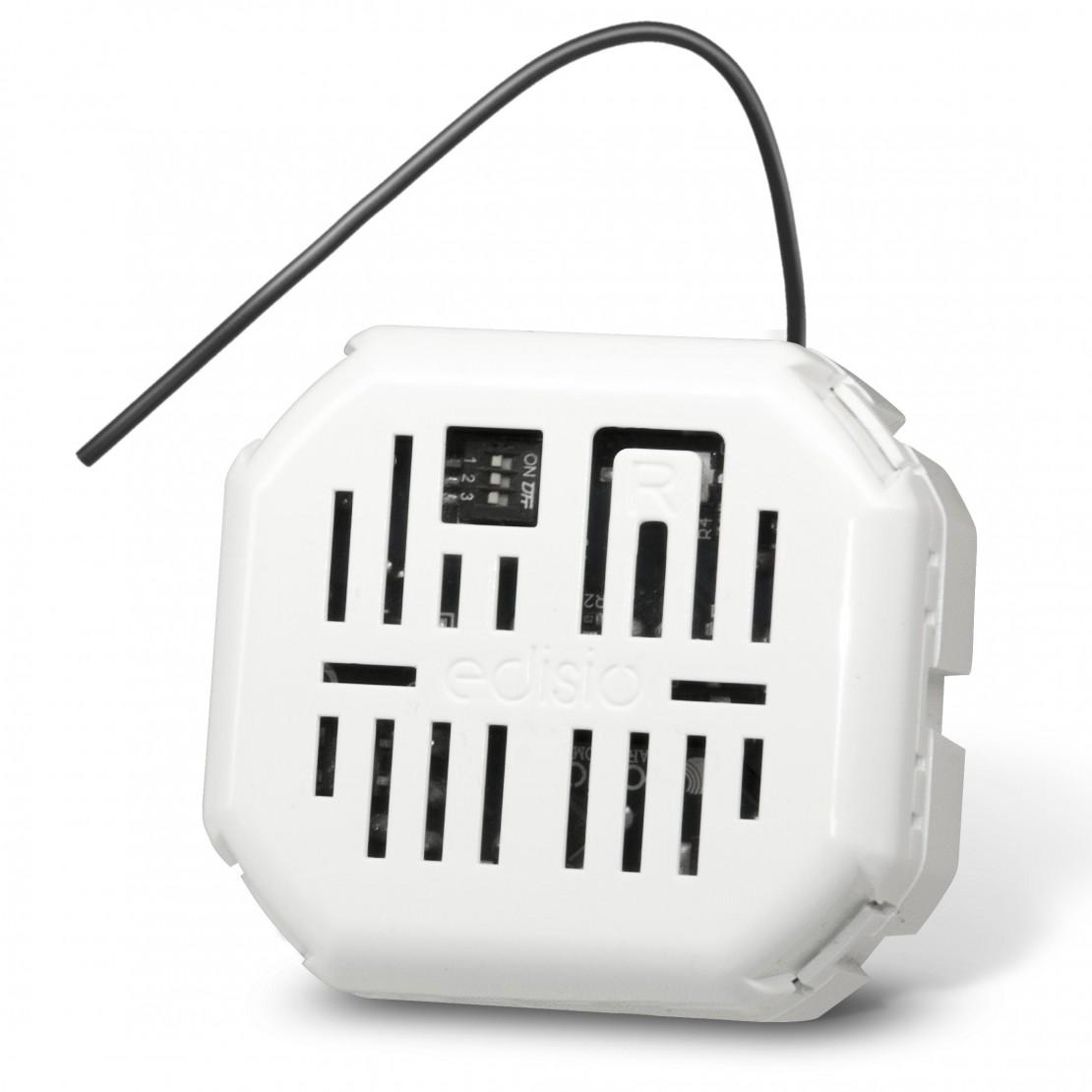 Dimmer micro-module for lighting