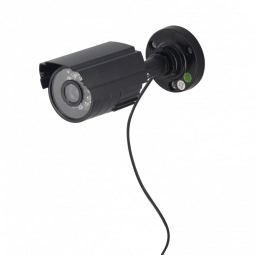 Caméra additionnelle pour  visiophone