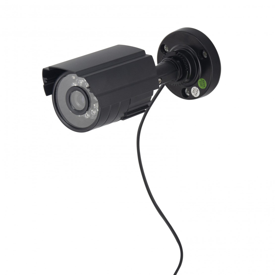 Additional camera for videophone