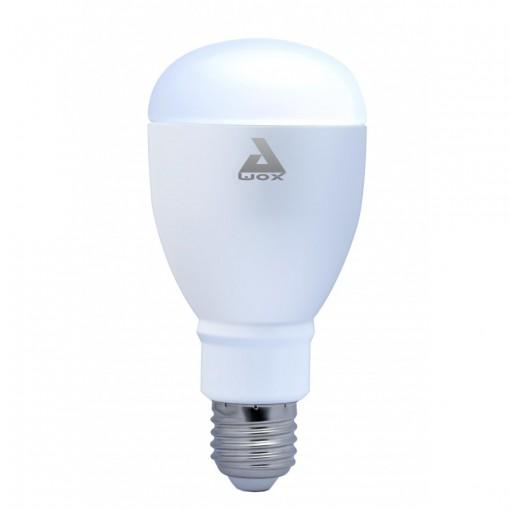 SmartLIGHT - colour E27 Bluetooth bulb