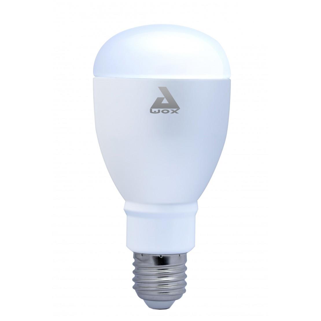 SmartLIGHT - lâmpada E27 de cor, Buetooth