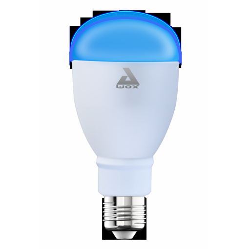 SmartLIGHT - colour E27 Bluetooth bulb