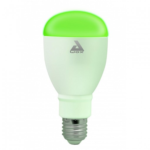 SmartLIGHT - ampoule E27 couleur Buetooth