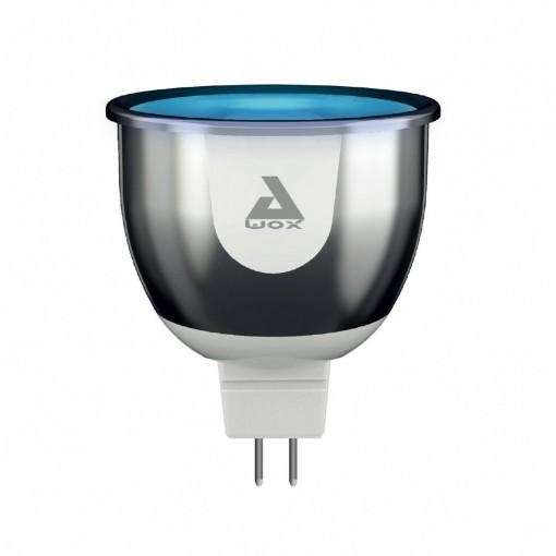 SmartLIGHT - bombilla GU5.3 color conectada Bluetooth