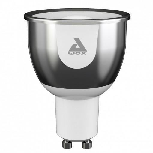 SmartLIGHT - ampoule GU10 blanche connectée Bluetooth