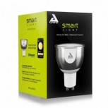 SmartLIGHT - white GU10 Bluetooth connected bulb