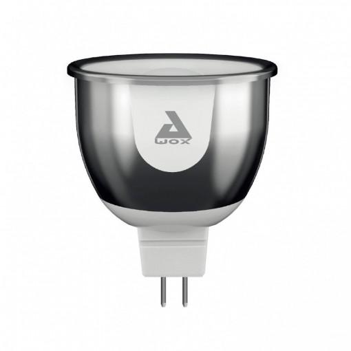 SmartLIGHT - white GU5.3 Bluetooth connected bulb