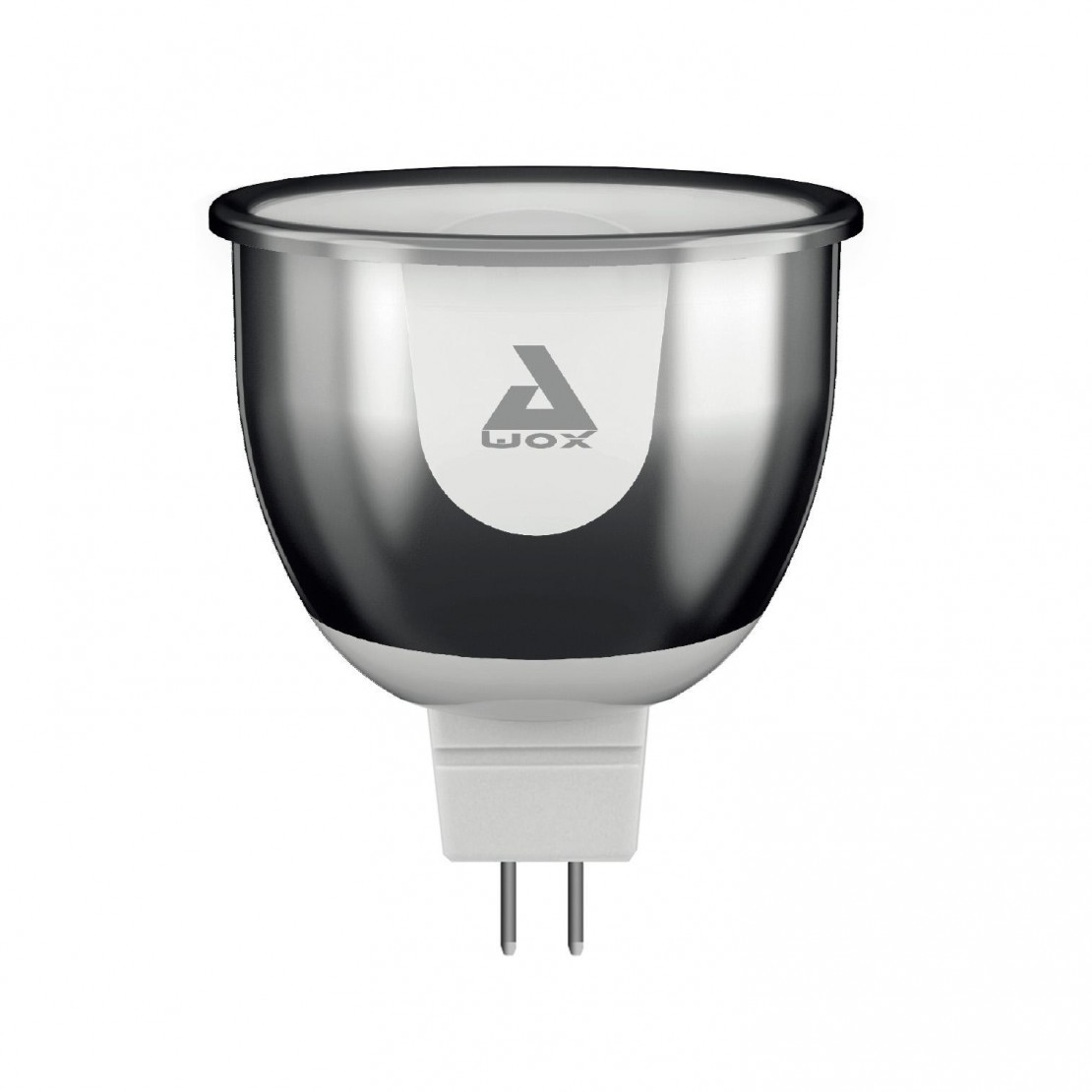 SmartLIGHT - white GU5.3 Bluetooth connected bulb