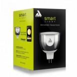 SmartLIGHT - ampoule GU5.3 blanche connectée Bluetooth