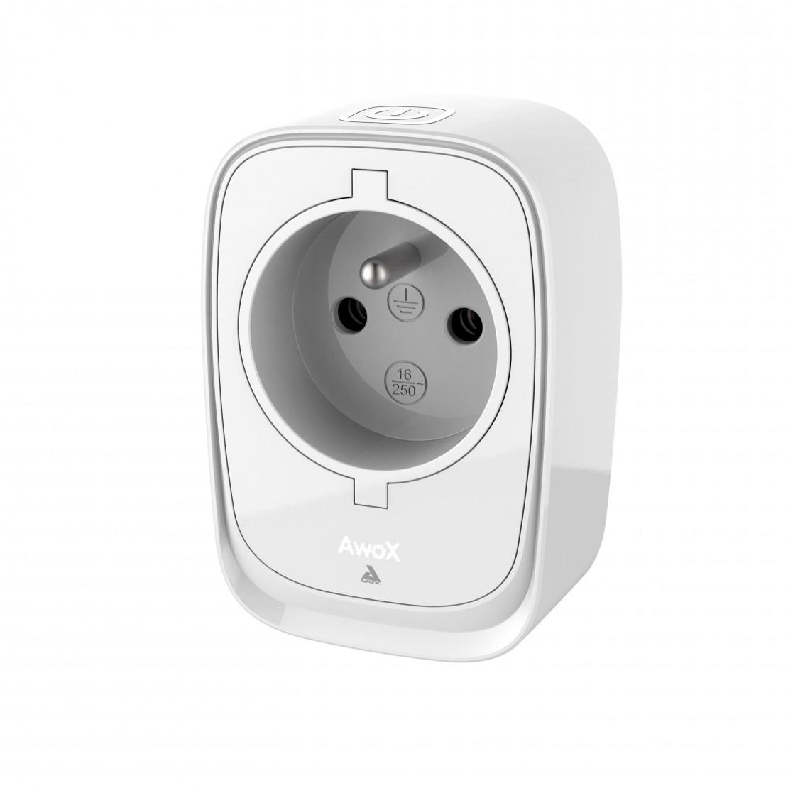 SmartPLUG - Bluetooth connected socket - FR version
