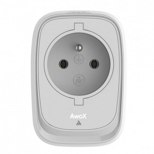 SmartPLUG - Prise connectée Bluetooth - version FR