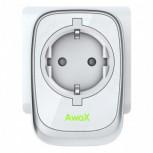 SmartPLUG - tomada com ligação à internet por Bluetooth - versão SCH