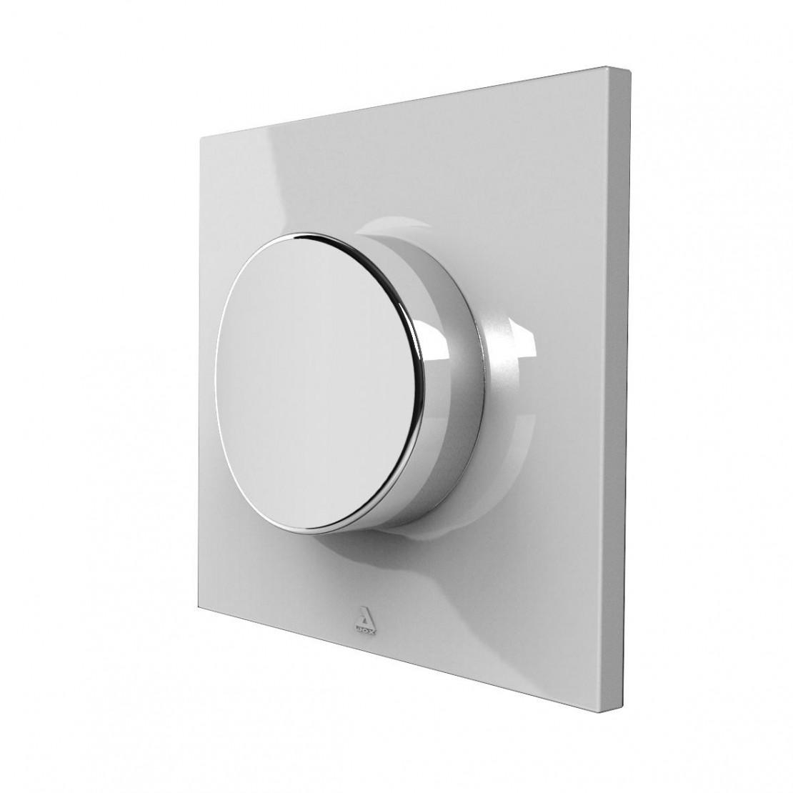 SmartPEBBLE - interrupteur gestuel sans fil