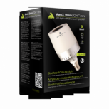 StriimLIGHT - ampoule E14 couleur connectée avec enceinte Bluetooth