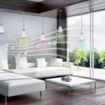 StriimLIGHT - connected E27 colour bulb with Wi-Fi speaker