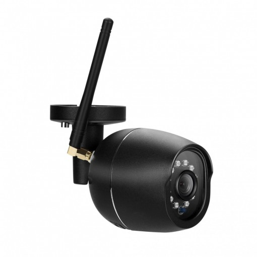 Outdoor Wi-Fi IP camera - 1080 P