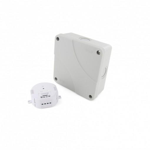 Module met aan/uit-functie en waterdichte behuizing (1000W)