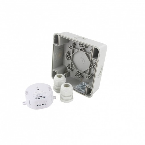 On/off module and sealed unit (1000 W)