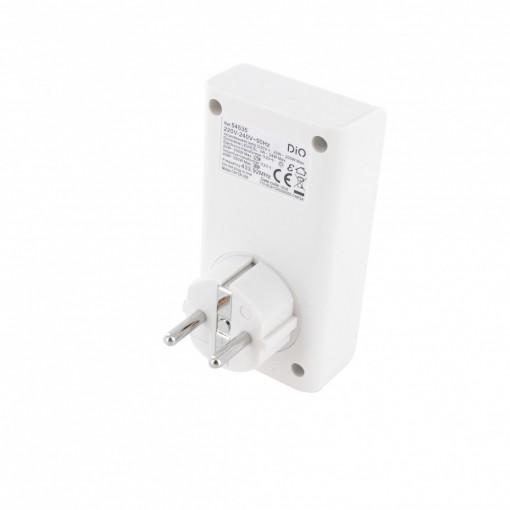 Enchufe regulador por control remoto (SCH)