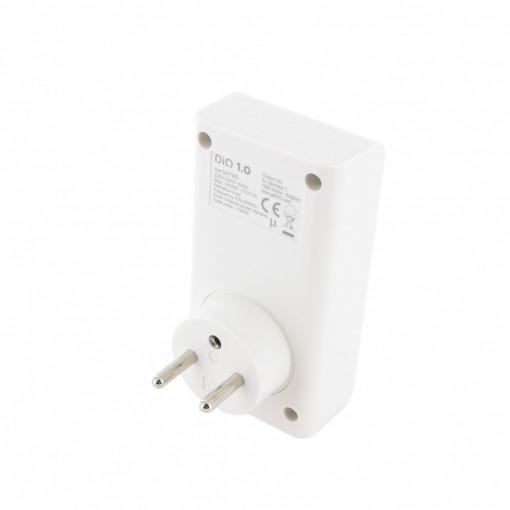 Remote-controlled On/off socket - 3500 W