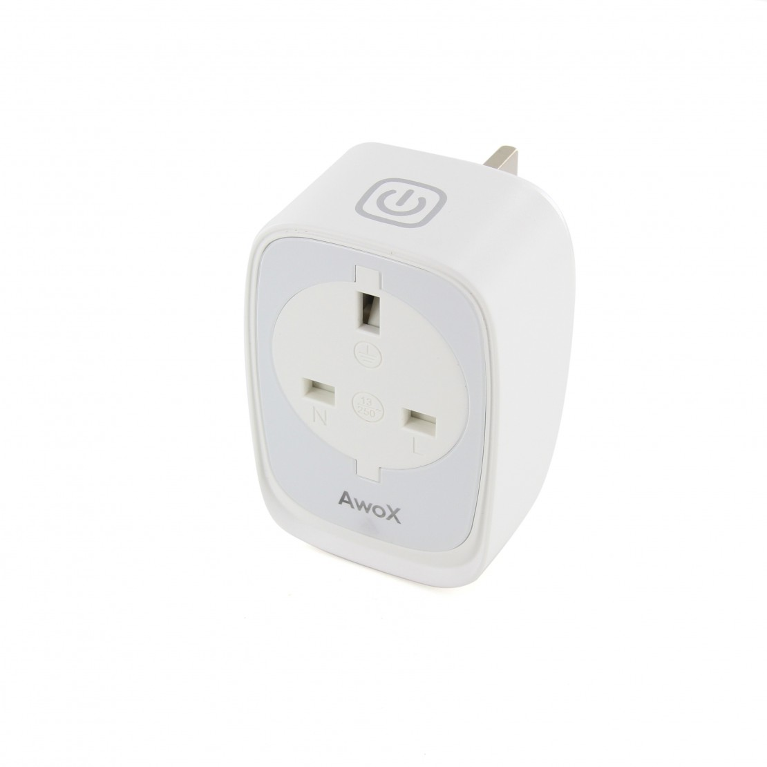 SmartPLUG - Prise connectée Bluetooth - version UK